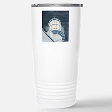 #41 square Stainless Steel Travel Mug