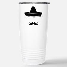 mexican Thermos Mug