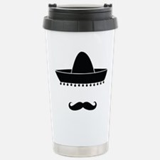 mexican Travel Mug