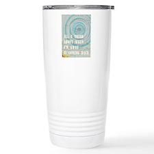 new hawaii card Travel Mug