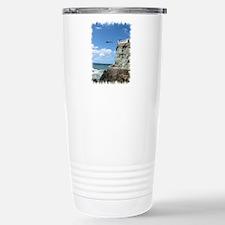 Free Fall J4 Stainless Steel Travel Mug