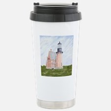 #50 square Stainless Steel Travel Mug