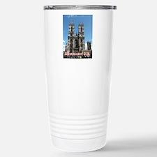 Westminster notes Thermos Mug