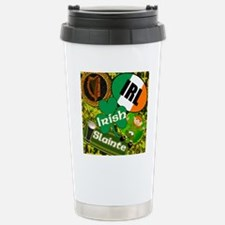 EMERAL-MEMORIES-IRISH-P Travel Mug