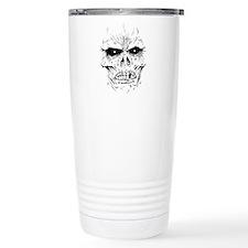 zombieface Travel Mug