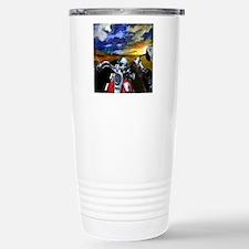 Easy Rider Stainless Steel Travel Mug