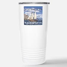 windsailsmouse Stainless Steel Travel Mug