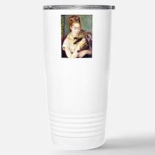 renoir Travel Mug