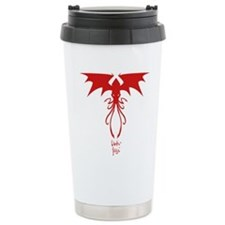 cthulhushirt1.2 Travel Coffee Mug