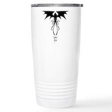 cthulhushirt1 Travel Mug