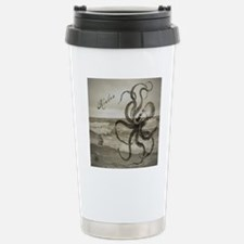 The Kraken Thermos Mug
