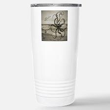 The Kraken Thermos Mug
