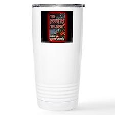 The Fourth Trumpet mous Travel Mug