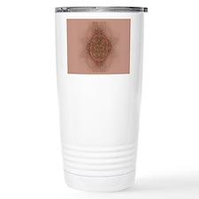 Design Adobe brown (que Travel Mug