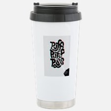 puff puff pass Travel Mug