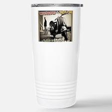 Chorus vs Solos Cover Travel Mug