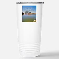 chicken Travel Mug