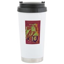 vespa-9x12 Travel Mug