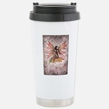 Autumn Drifting CP Stainless Steel Travel Mug