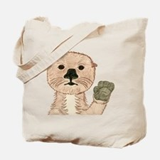 OTTERVILLE Tote Bag