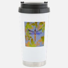 squareShinFly Stainless Steel Travel Mug