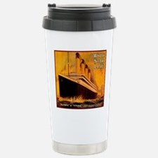 TGgoldWineLabel Travel Mug