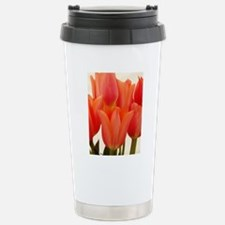 Perestroyka Stainless Steel Travel Mug