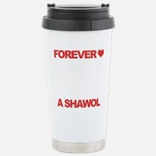 Forever a Shawol Stainless Steel Travel Mug