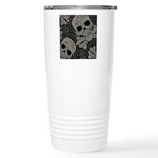 showercurtain64 Travel Mug