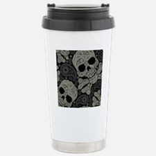 showercurtain64 Travel Mug