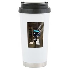 A Forgotten Place Cover Travel Coffee Mug