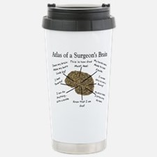 Cute Resident Travel Mug
