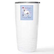 dogo-tile Travel Mug