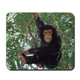 Animal rescue mouse pads Classic Mousepad