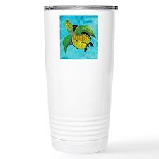 Sea Turtle Thermos Mug