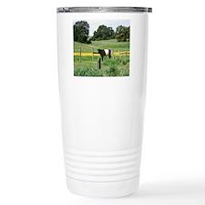 Oreo Cow 2 Travel Mug