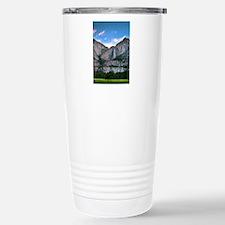 Yosemite Falls Stainless Steel Travel Mug