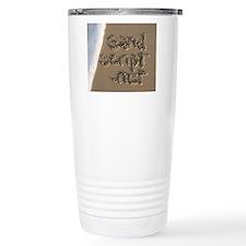 sandscript.net Travel Mug