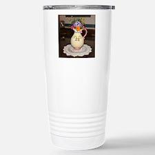 Mary Engelbreit Pitcher Travel Mug