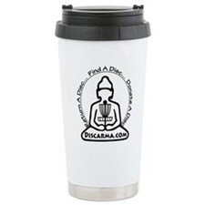 discarma logos png Travel Mug