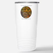 The Reel Deal-Fly Fishi Travel Mug
