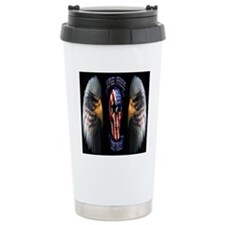 Live Free or Die Travel Mug