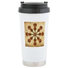 Circle of Violins (squa Travel Mug