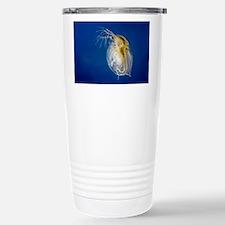 Water flea Travel Mug