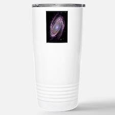 Spiral galaxy M81, comp Stainless Steel Travel Mug