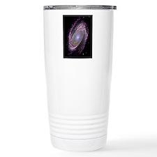 Spiral galaxy M81, comp Travel Coffee Mug