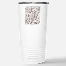 Southern hemisphere sta Stainless Steel Travel Mug