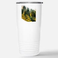 Small intestine, light  Travel Mug