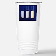 Silver compounds Travel Mug