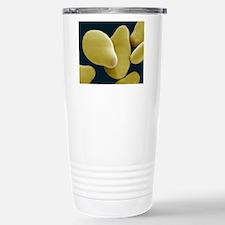 Sesame seeds, SEM Travel Mug